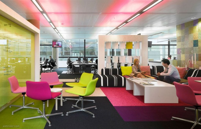 modern office design modern office design - Modern Office Design Ideas