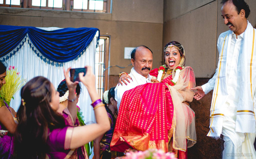 bengaluru wedding photography