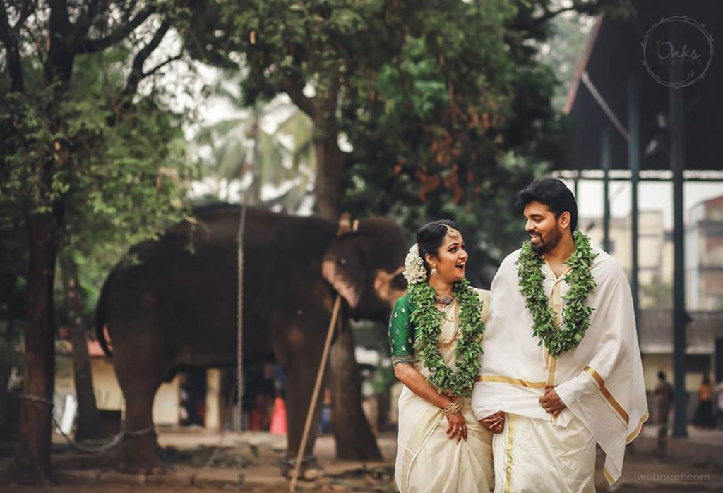kerala wedding photography by oaks