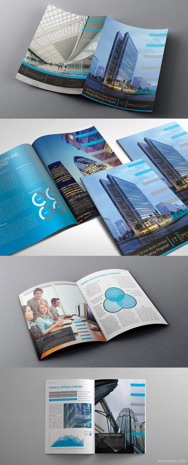 19 - Booklet Design Ideas