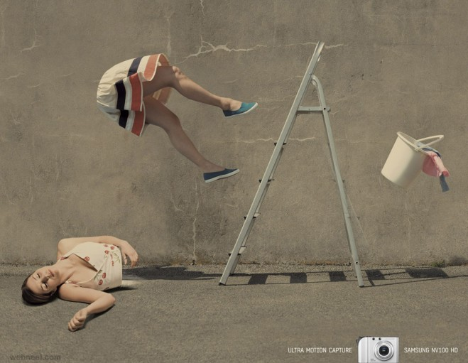 creative ads advertisements