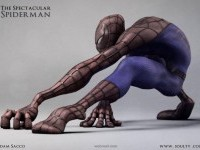 16-3d-spider-man-character-by-adam-sacco