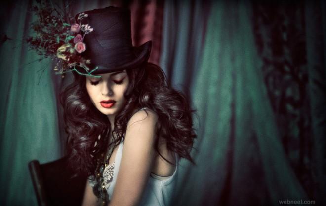 nightl fashion photography