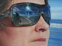 6-sun-glass-reflection-acrylic-painting-by-simon-hennessey