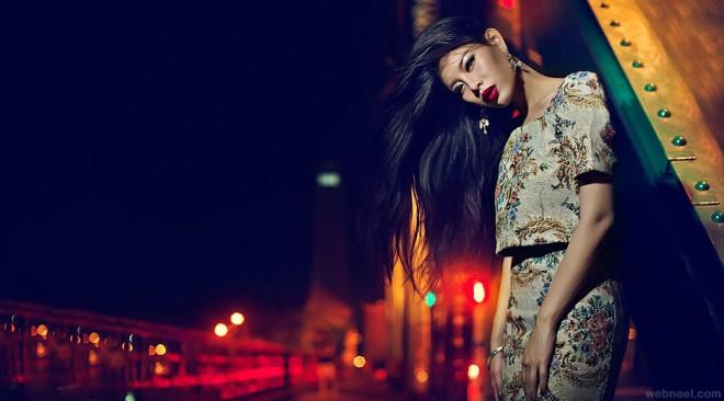 bangkok fashion photography