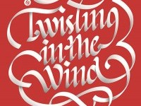 8-twisting-in-the-wind-creative-typography-design