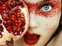 9-pomegranate-fruit-face-portrait-photography-by-cristina-otero