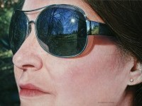 9-sun-glass-reflection-acrylic-painting-by-simon-hennessey
