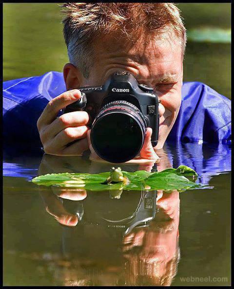 perfect photogrpaher