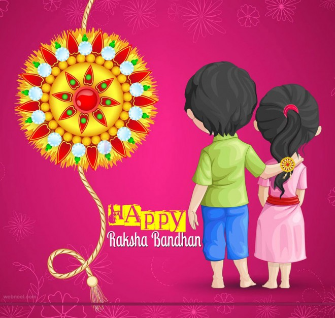 This Rakshabandhan- Make it Special
