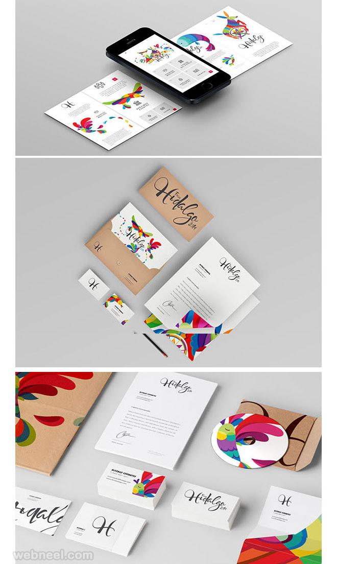 branding identity design
