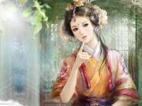 3-chinese-art-painting-girl