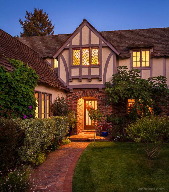 real estate photography exterior
