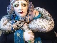cake-art-woman