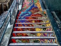 staircase-mural-art