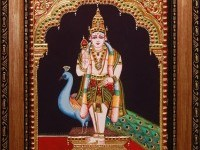 16-murgan-tanjore-painting-by-tarangarts