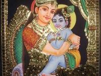 19-krishna-yasoda-tanjore-painting-by-narasimha