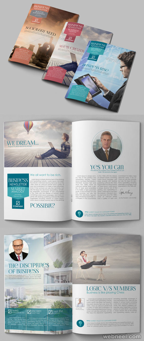 brochure design by westerdals creative brochure design by innovative