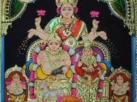 4-lakshmi-tanjore-paintings-by-skafinearts