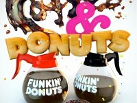 8-3d-typography-design-coffee-donuts
