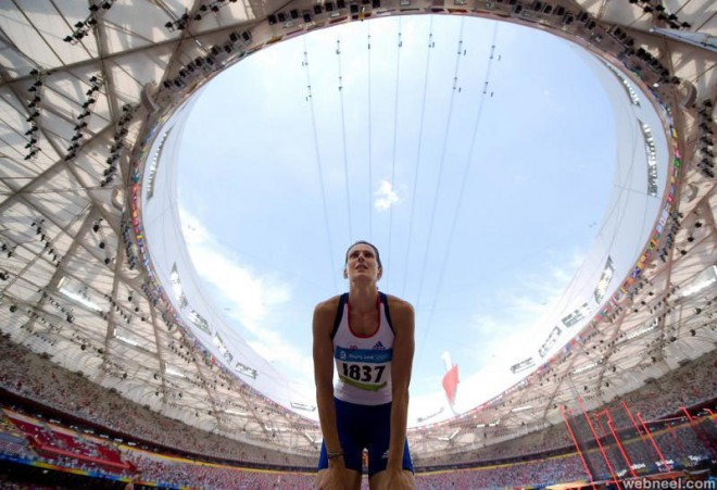 athletics best rio olympic photography