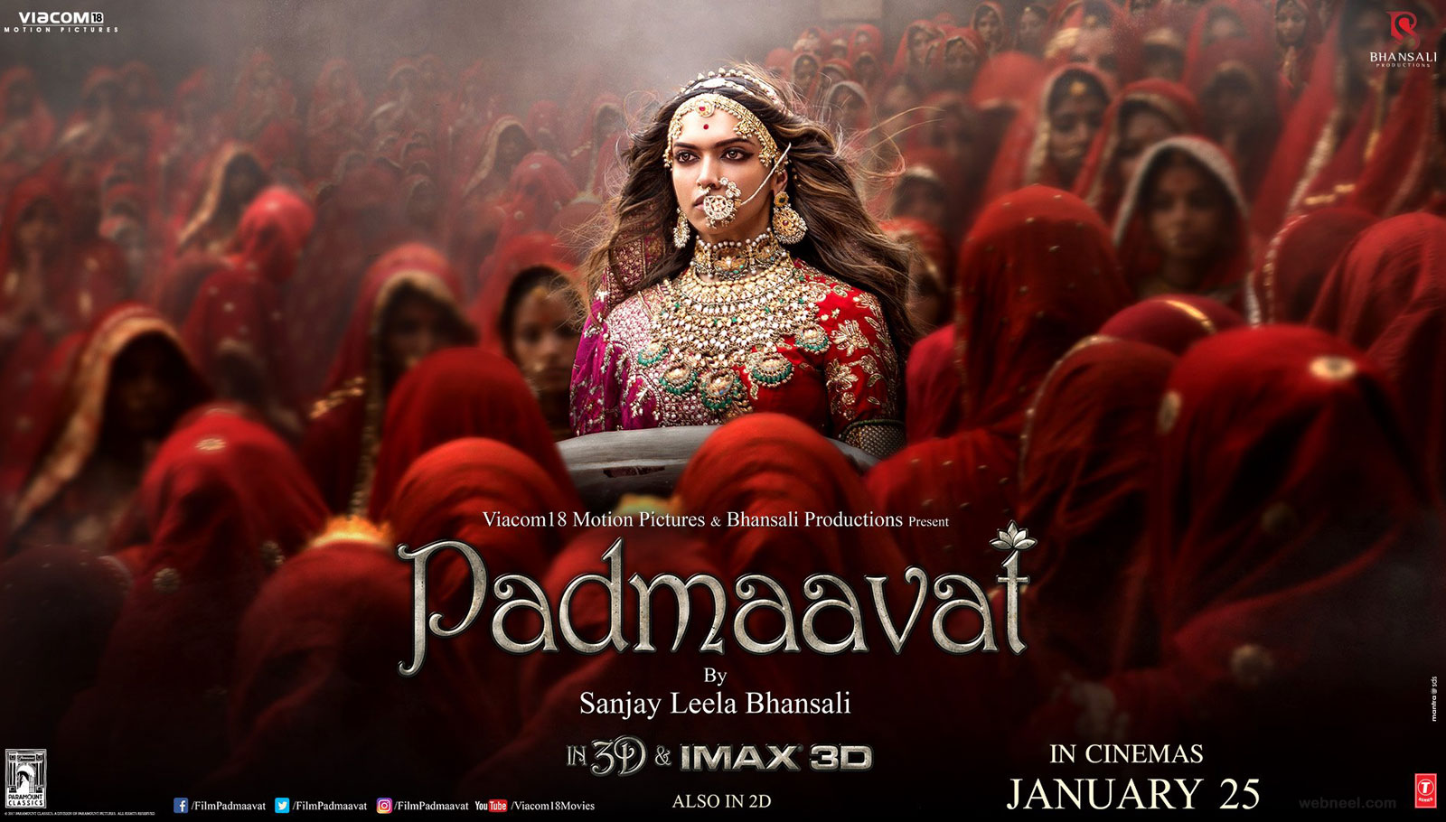 india movie poster design bollywood padmaavat