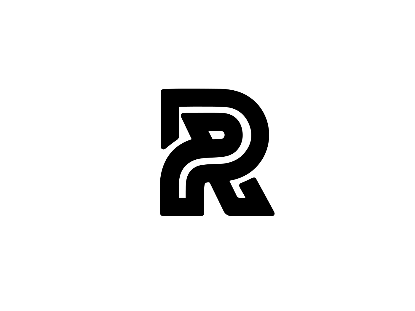 logo design r