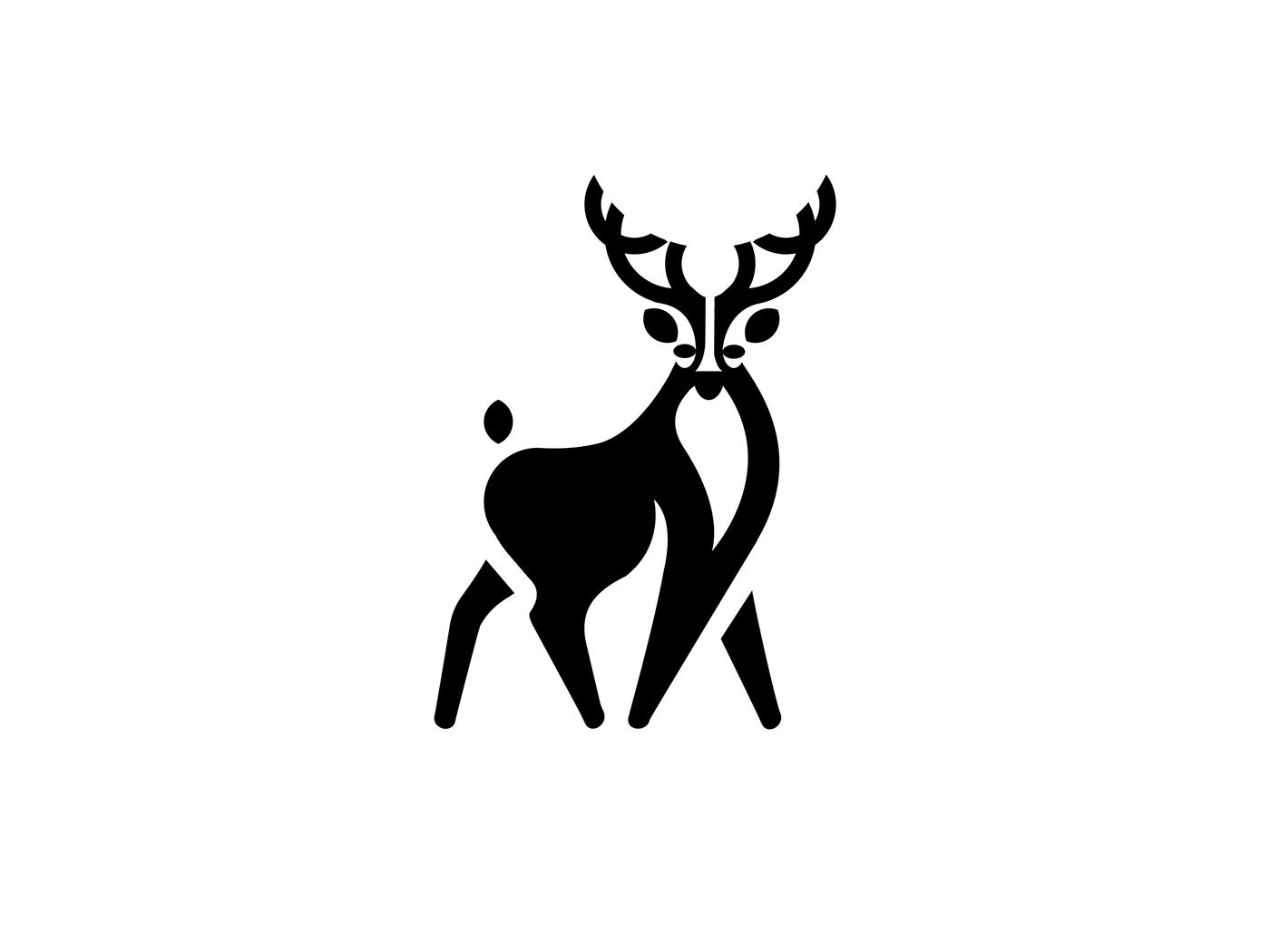 logo design animal