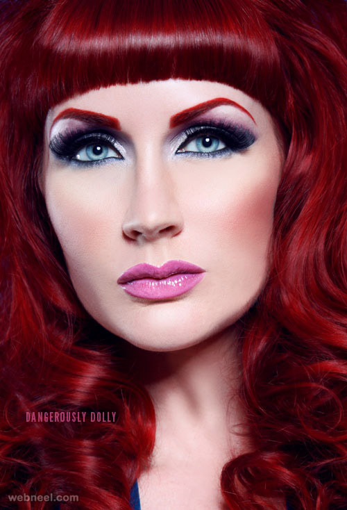 beauty photography by dangerously dolly