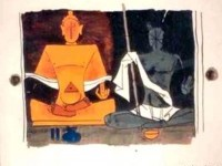 13-gandhi-and-buddha-mf-husain-painting-controversy