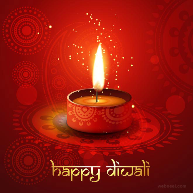 Diwali greeting card 14 m4hsunfo