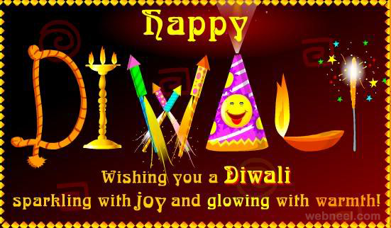 Top 3 Cute Awesome Happy Divali 2014 SMS, Quotes, Messages In Hindi For Facebook And WhatsApp