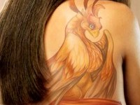 21-phoenix-tattoo-design