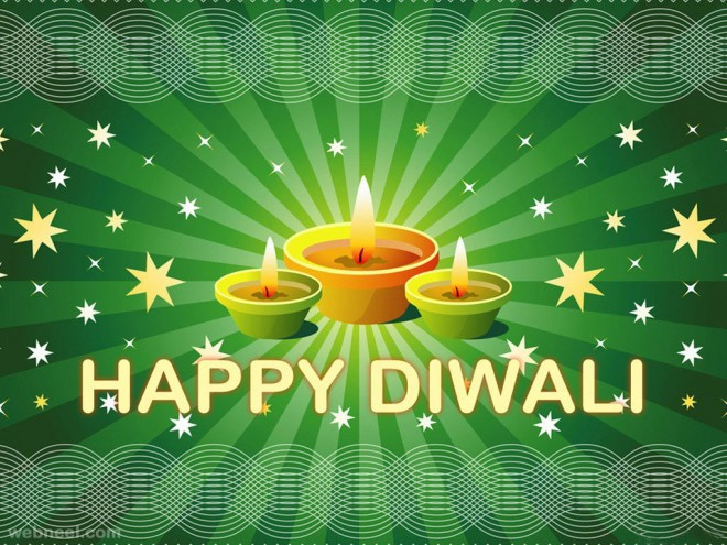 Top 3 Awesome Wonderful Happy Deepavali 2014 SMS, Quotes, Messages In Hindi For Facebook And WhatsApp