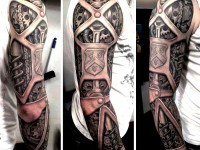 30-3d-mechanical-tattoo-hand