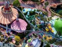 1-aerial-photography-park-universal-studios