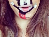 18-lip-art-mickey