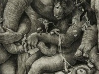 3-amazing-drawing-elephant-mural-by-adonna