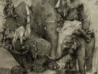 5-amazing-drawing-elephant-mural-by-adonna