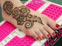 17-mehndi-designs-legs-by-wardah