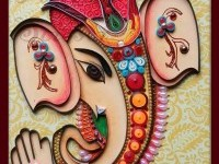 19-lord-ganesh-quilling-art