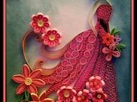 5-wedding-girl-quilling-art-by-rakhipait-chowdhury