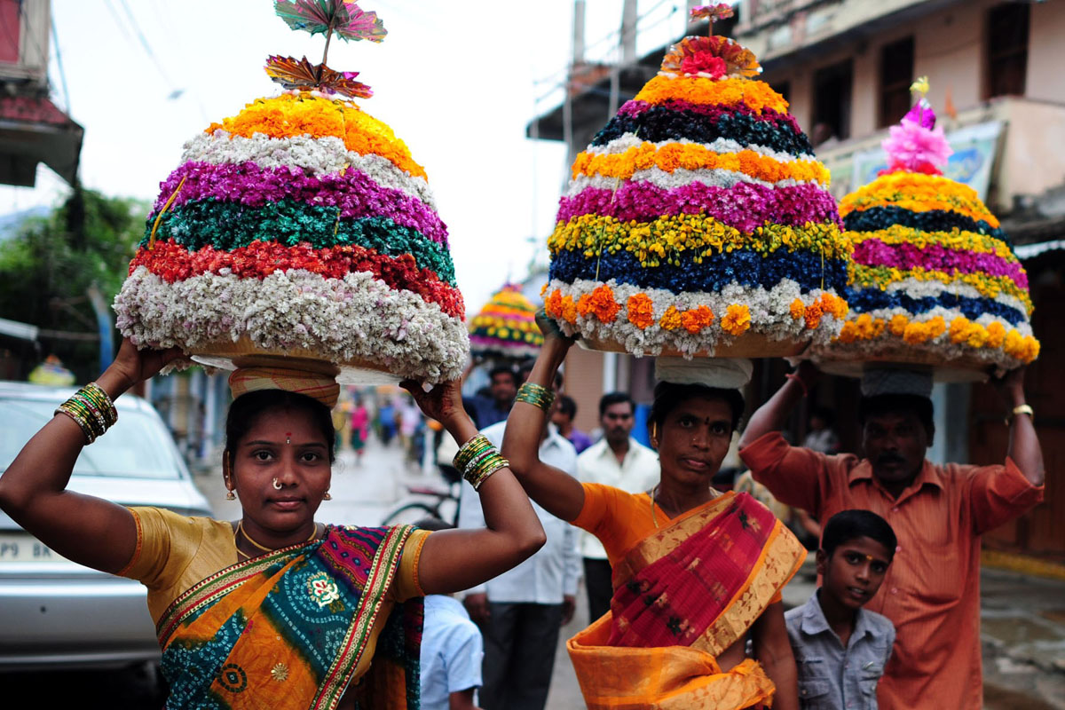 3-bathukama-festival-photo-contest