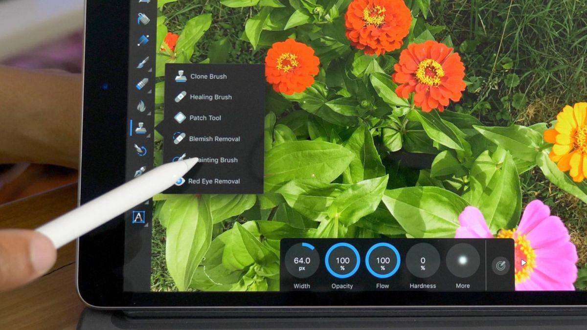 Affinity Photo Ios Editing App 4