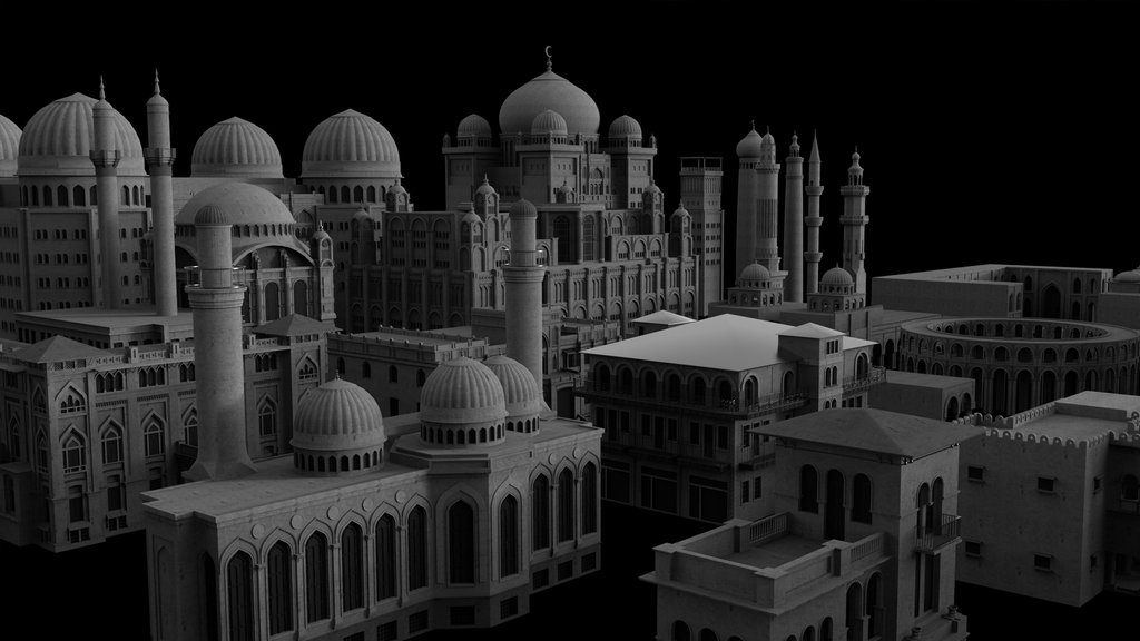 9-kitbash3d-3d-model-arabic