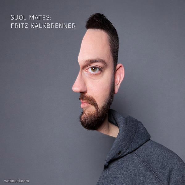 face photo manipulation