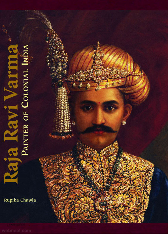 raja ravi varma an indian artist Home news: based on the life of the legendary painter raja ravi varma, the film 'rang rasiya' (colours of passion) interlaces the themes of sensuous passion, cre.