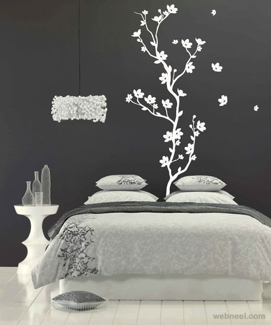 Beautiful wall art ideas wall art. 30 Beautiful Wall Art Ideas and DIY Wall Paintings for your