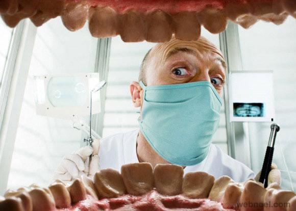 creative ads dental care