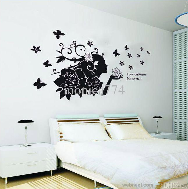 Diy Wall Decals Art